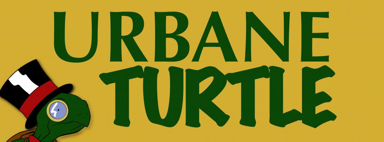 Urbane Turtle